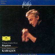 ヘルベルト・フォン・カラヤン(指揮) ベルリン・フィルハーモニー管弦楽団 他 / モーツァルト:レクィエム