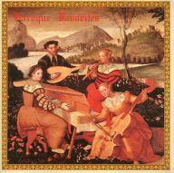 ピンカス・ズーカーマン指揮 セント・ポール室内管弦楽団 他 / バロック名曲のすべて