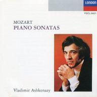 ヴラディーミル・アシュケナージ マルコム・フレージャー / モーツァルト:ピアノ・ソナタ第17・8番・他