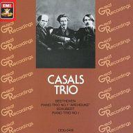 カザルス・トリオ(演奏) / ベートーヴェン:ピアノ三重奏曲第7番「大公」