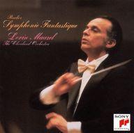 ロリン・マゼール、クリーヴランド管弦楽団、フランス国立管弦楽団 / ベルリオーズ:幻想交響曲&オッフェンバック:パリの喜び