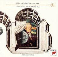 ジョージ・セル、クリーヴランド管弦楽団 / モーツァルト:交響曲第28・33・35・39~41番他