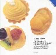 ジョン・ランチベリー(指揮) フィラデルフィア管弦楽団 / チャイコフスキー:3大バレエ・ハイライト(「白鳥の湖」・「眠りの森の美女」・「くるみ割り人形」)