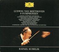 ラファエル・クーベリック(指揮) / ベートーヴェン:交響曲全集