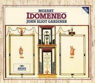 ジョン・エリオット・ガーディナー(指揮) イングリッシュ・バロック・ソロイスツ / モーツァルト:歌劇 クレータの王イドメネーオ K.366全曲