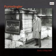 ヴィルヘルム・フルトヴェングラー(指揮) 他 / フルトヴェングラー・イン・パリ