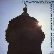 ゴードン・ファーガス=トンプソン(ピアノ) / ラフマニノフ:練習曲集「音の絵」全曲
