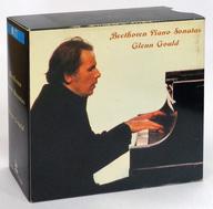 グレン・グルード / ベートーヴェン:ピアノソナタ集