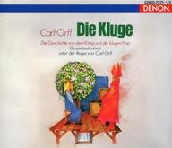 クルト・アイヒホルン(指揮) / オルフ:オペラ(賢い女)全曲