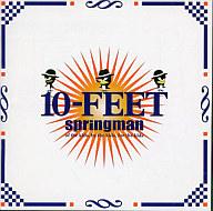 10-FEET / SPRINGMAN