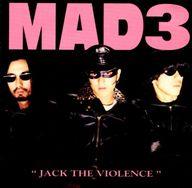 MAD3 / ジャック・ザ・バイオレンス