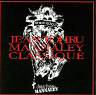 ランクB) jean tohru mannaley/jean tohru mannaley classique