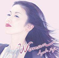 藤あや子 / WOMAN