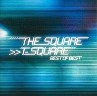 T-SQUARE / ザ・スクェア