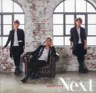 sources / Next[DVD付初回限定盤]