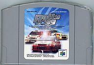 Rally'99 (箱説なし)