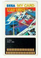 スターフォース(STAR FORCE)