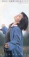 奥土居 美可       /(廃盤)一番きれいな瞬間(とき