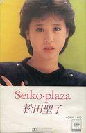 松田聖子 / Seiko-plaza(状態:歌詞カード欠品)