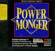 パワーモンガー (箱説なし)