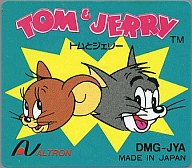 トムとジェリー (箱説なし)
