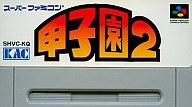 甲子園2 (SPG) (箱説なし)