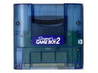 スーパーゲームボーイ2 (本体単品/付属品無) (箱説なし)