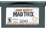 北米版 Jonny Moseley:Mad Trix (国内版本体動作可) (箱説なし)