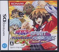 遊戯王デュエルモンスターズ GX SPIRIT SUMMONER (箱説なし)