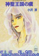 ムーンライト・ホーン 神聖王国の虜(7) / 小沢淳