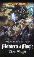 英語版)Masters of Magic / Chris Wraight