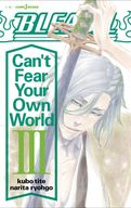 BLEACH Can't Fear Your Own World 全3巻セット / 成田良悟/原作:久保帯人
