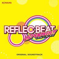 ランクB)REFLEC BEAT groovin'!! + colette ORIGINAL SOUNDTRACK
