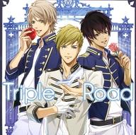 ランクB)3 Majesty / Triple Road[GAMECITY限定版]