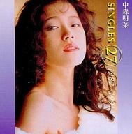 ランクB) 中森明菜 / シングルス27 1982-1991