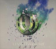 ランクB) UVERworld / LAST[限定盤]