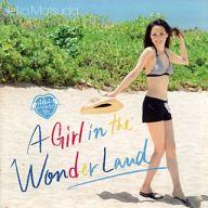 ランクB) 松田聖子 / A Girl in the Wonder Land[DVD付初回限定盤A]