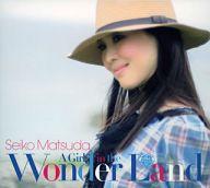 ランクB) 松田聖子 / A Girl in the Wonder Land[初回限定盤B]