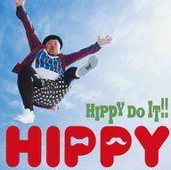 ランクB)HIPPY / HIPPY DO IT!![TYPE-A]