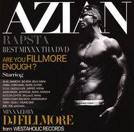 ランクB)DJ Fillmore / AZIAN CLASSICS MIXXX!! THA DVD !! MIXXXED BY FILLMORE