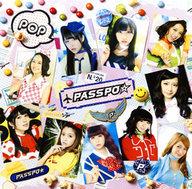 """ランクB)PASSPO☆ / PASSPO☆ COMPLETE BEST ALBUM """"POP -UNIVERSAL MUSIC YEARS-""""[BD付初回限定ファーストクラス盤]"""