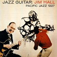 ランクB)ジム・ホール カール・パーキンス レッド・ミッチェル / ジャズ・ギター