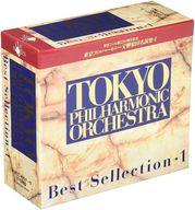 ランクB)東京フィル創立80周年記念 東京フィルハーモニー交響楽団名演集・I