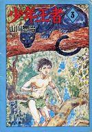 <<日本文学>> 少年王者 3 / 山川惣治
