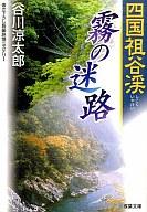 <<日本文学>> 四国祖谷渓 霧の迷路 / 谷川涼太郎