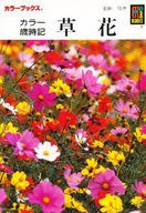 <<科学・自然>> カラー歳時記 草花 / 松田修