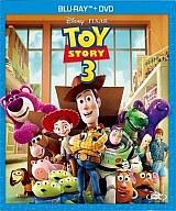 トイ・ストーリー3 ブルーレイ&DVDセット