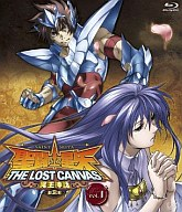 聖闘士星矢 THE LOST CANVAS 冥王神話 <第2章> Vol.3