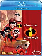 Mr.インクレディブル Blu-ray BOX