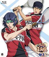 新テニスの王子様 Vol.2[初回版]